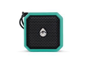 Grace Digital EXPLT505 Ecolite Waterproof Speaker In Mint