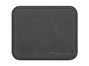 Trident Case EL-QI-SCP-BKONY Electra Qi Signature Edition Power Pad (Onyx Leather)