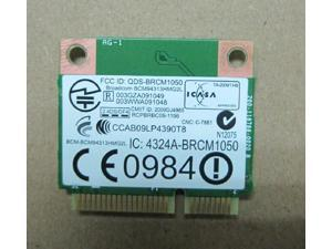 HP 593836-001 Broadcom 4313Agn 802.11A/B/G/Draft-N Wifi Adapter (Shiraz)