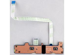 HP 746647-001 Touchpad Button Board - Includes Touchpad Cable, Touchpad Button Board Cable, And Double-Sided Adhesive