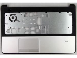 HP 758050-001 Upper Cpu Cover (Chassis Top) With Touchpad - For Use On Models With A Fingerprint Reader