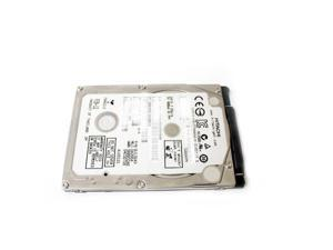 HP 639135-001 320Gb Sata 3Gb/S Hard Drive - Platters Rotating Speed Is 7,200 Rpm, 2.5-Inch Form Factor, 9.5Mm Height