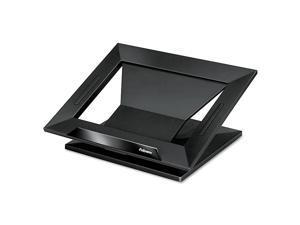 Fellowes Mfg. Co. FEL8038401 Laptop Riser- Supports 25 lb.- 13in.x12in.x4in.- Black