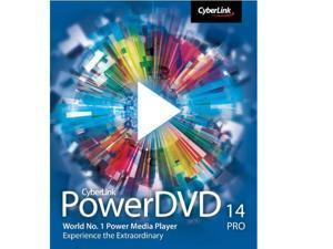 Cyberlink MDVD14EUBDC03 Powerdvd Corporate Blu-Ray Maintenance ,25 99