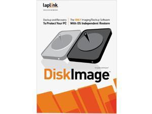 Laplink PAFGDIMG7P0RTDEN Diskimage Is Advanced Backup And Recovery To Protect Your Pc. Protect Yo