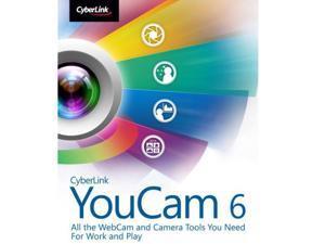 Cyberlink MYCM6USDEC04 Youcam Deluxe Maintenance