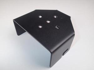 Havis Universal Adapter Bracket That Allos For Mounting A C-Umm Monitor Mount To
