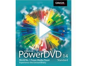 Cyberlink PGDUSCPC01 Powerdvd Corporate + Power2Go Corporate (Microsoft Sms Support),3 10