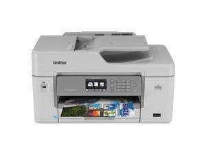 Brother MFC-J6535DW Duplex 4800 dpi x 1200 dpi wireless/USB color Inkjet MFP Printer