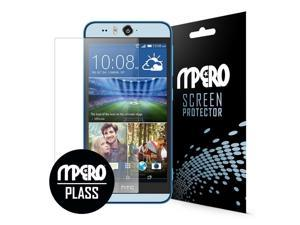 Plass Clear HD Shatterproof Screen Protector, HTC Desire EYE