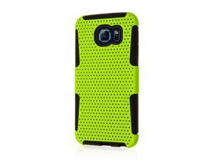 FUSION M Protecive Case, Samsung Galaxy S6, Neon Green