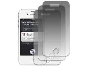 iPhone 4S Screen Protectors, EMPIRE 3 Pack of Clear Screen Protectors for Apple iPhone 4 / 4S