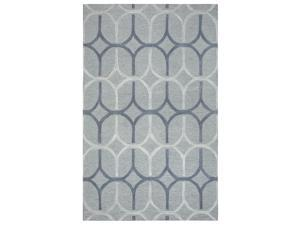 Rizzy Home Caterine Hand-Tufted Area Rug 8 Ft. X 10 Ft. Gray
