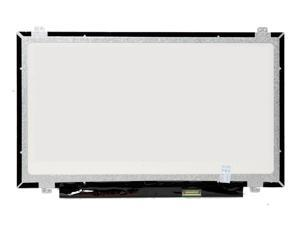 "IBM-Lenovo THINKPAD T440 20B7000DUS 14.0"" LCD LED Screen Display Panel WXGA HD"