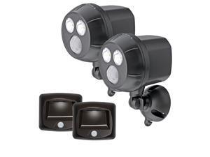 Mr Beams Wireless Motion Sensing LED Shed Kit