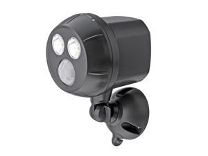 Mr Beams MB390 Wireless Motion Sensing 300 Lumen UltraBright LED Spotlight Brown