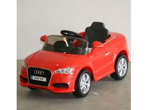 2015 Licensed Audi A3 Ride on Car for Kids with Remote Control
