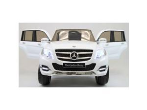 Limited Mercedes Benz GLK300 AMG with Doors Kids Ride on Car with Remote Control