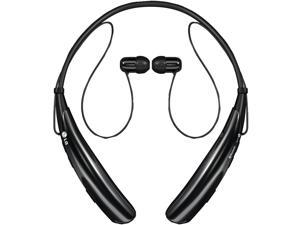 LG Tone Pro HBS-750 Wireless Bluetooth Headset -Black (NON RETAIL PACKAGING)