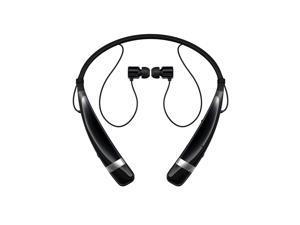 LG Tone PRO HBS-760 Wireless Headset HD Voice Noise Echo Cancellation -BLACK (NON RETAIL PACKAGE)