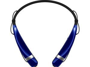 LG Tone PRO HBS-760 Wireless Headset HD Voice Echo Noise Reduction -Blue (NON RETAIL PACKAGING)