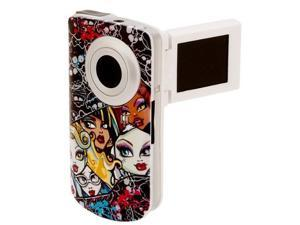 Sakar Monster High Digital Video Recorder with Camera