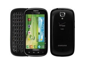 NEW Samsung Galaxy Stratosphere 2 II Verizon Wireless Cellphone SCHi415 -NON RETAIL PACKAGE