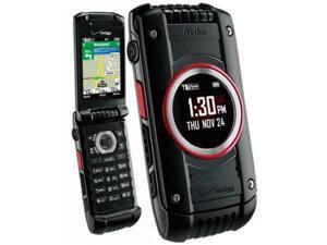 New Casio C781 G'Zone Ravine 2 VERIZON Rugged Cell Phone -(GENETIC BOXING)