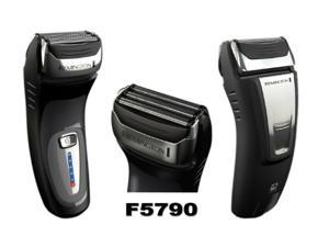 Remington F5790 Pivot & Flex Men's Rechargeable Cord/cordless Foil Shaver