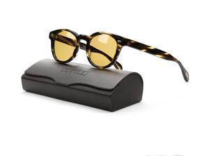 Oliver Peoples 5036S Sheldrake Sunglasses 1003/R9 Brown Havana w/ Photo Lens
