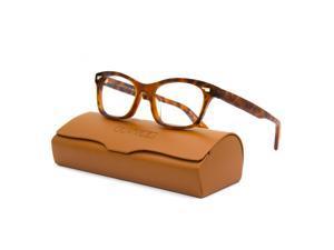 Oliver Peoples 5269U Wilmore Eyeglasses 1450 Sepia Tortoise / Clear RX Lens 52