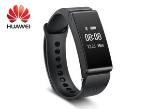 huawei 55020533. huawei talkband b2- hybrid smart band_black 55020533