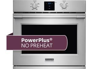 """Frigidaire Professional 30"""" Stainless Steel Single Electric Wall Oven FPEW3077RF"""