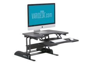 Height-Adjustable Standing Desk - VARIDESK Pro Plus 30