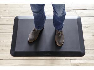 Standing Desk Anti-Fatigue Comfort Floor Mat - VARIDESK Mat 36