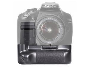Neewer® Vertical Battery Grip Hold 2PCS LP-E10 Li-ion Battery for Canon EOS 1100D / 1200D / 1300D /Rebel T3 / T5 / T6