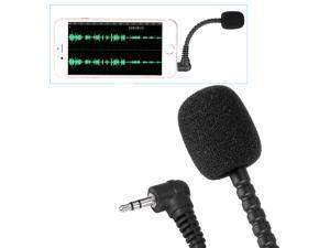 Neewer® Mini 3.5mm Flexible Microphone Mic for PC Laptop Skype (20X Microphones)