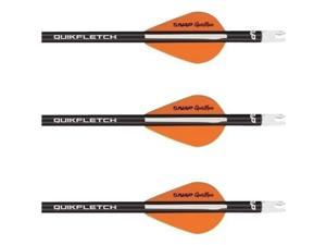 NAP QUIKFLETCH WITH BLAZER VANES - W/O/O (6 PACK)