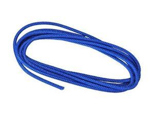 Bohning #24 Poly Loop Rope 2mm x 1 m. Blue 801002BL