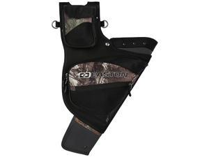 Easton Deluxe Hip Quiver Left Hand Realtree Extra 626115|SL