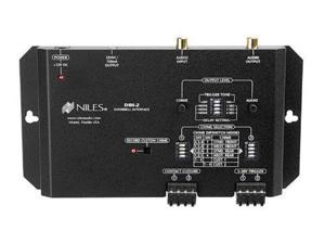 Niles Audio Corp. FG01613 Door Bell Interface DBI-2