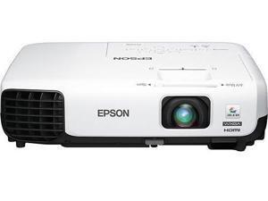 Epson VS335W WXGA 3 LCD Projector