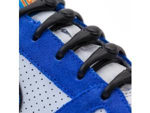 DOOHICKIES Black Shoelaces
