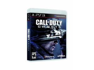 Call of Duty: Ghosts - PlayStation 3 [PlayStation 3]
