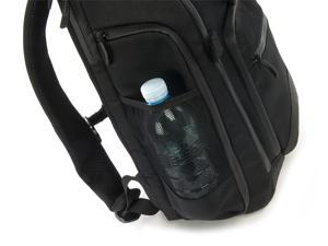 Tech Plus Backpack - Black