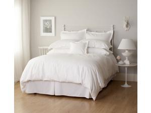 Camille Queen Sheet Set Ivory