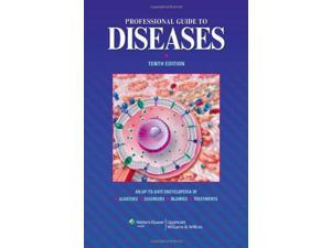 Professional Guide to Diseases (Professional Guide To Diseases)