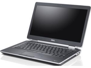 Dell Latitude E6430 Notebook - i5 3320m 2.6 GHZ, 8 GB RAM, 128 GB Solid State Hard Drive, Cam DVDRW - Windows 10 Home - AC Adapter included