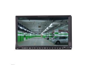 7 Inch 2 DIN In Dash Car DVD CD Player Stereo USB/SD BT IPOD TV Radio RDS Car DVD Player In-Dash Video Audio Stereo Radio Ipod TV BT IPOD USB SD