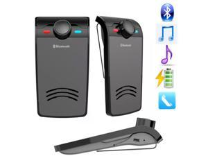 Bluetooth 3.0 Car Kit Car MP3 Player In-car Bluetooth Hands Free Speakerphone/ MP3 Player/ Music Receiver/Audio